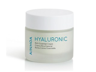 HYALURONIC Essential face cream RICH